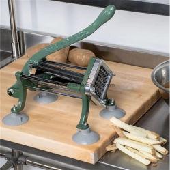 تجاريّة فرنسيّون مقليّ زورق [بوتتو شب] زورق يدويّة بطاطا مشظاة