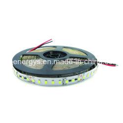 Постоянн течение отсутствие света прокладки падения напряжения тока SMD3528 120LEDs/M СИД