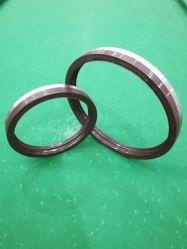 Guarnizione della gomma di silicone del PVC di PTFE EPDM per il sigillamento di gomma della guarnizione di gomma della guarnizione di tempo dei motori dei camion personalizzato