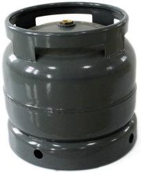 Bombola per gas di campeggio di Daly 6kg GPL con il bruciatore