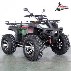 大人のための2020新しい72V 4WD電気ATV 2000W 4X4