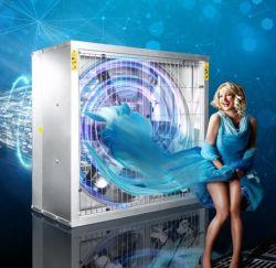 Usine de gros de la consommation de puissance du ventilateur industriel/ ventilateur industriel
