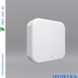 Ponticello astuto elettronico di Wi-Fi Gateway/Wi-Fi della serratura di portello dell'entrata Keyless di telecomando del telefono mobile, ponticello di Wi-Fi Gateway/Wi-Fi della serratura di Bluetooth
