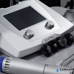 Eswt Shockwave Therapy System voor Fysiotherapie Pain Relief
