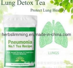 رئة [دتوإكس] شاي مناعة شاي