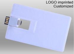 Azionamento reale dell'istantaneo del USB della carta di credito di capienza 8-64GB OTG per il telefono mobile Android