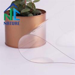 Прозрачный поликарбонат лист/PC фильм как Негорючий, очень высокой температуры сопротивление толщина 0.5-1мм 610/930/1230мм пленка из поликарбоната