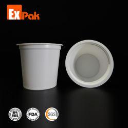 Keurig desechables de plástico de café de la Copa K