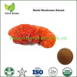 100% чистого менингококковые полисахаридные lucidum ganoderma извлечения