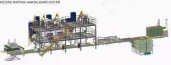 Ligne de Production de ciment de fibre Conseil