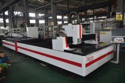 Barata 4020 Panel de acero inoxidable de máquinas de corte de fibra de láser