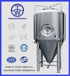 cuve de fermentation 100-50000L Bière / Navires Fermenteur