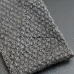 Gasket seal High Temperature Heat Resistant of graphites Coated Ceramic Tape