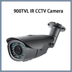 Camera van de Kogel van de Veiligheid van kabeltelevisie van het toezicht 900tvl CMOS de Waterdichte IP66 IRL