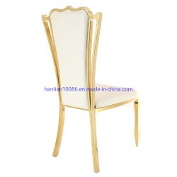 China parte barata tamborete para venda noivos cadeiras de jantar de design especial