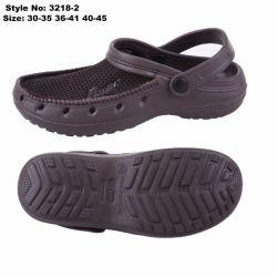 Nice Children Injection EVA Clogs Hausschuhe, Unisex Healthy Garden Shoes