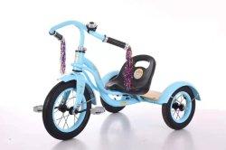 Triciclo com falou e Pneu Ar crianças viajem sobre brinquedos