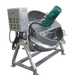 Kokende Pot van de Pot van de Pot van de mengeling de Beklede voor Popcorn en Soep