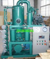 Unidade de Tratamento do Óleo do transformador, Fornecedor de reciclagem do óleo isolante usado