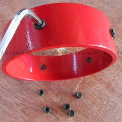 Slip-on el tornillo de fijación detener la carcasa del anillo (Collar de parada) para Oilwell