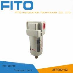 Al Seires Eenheid van de van de Bron lucht het Smeermiddel van de Behandeling (Reeks FRL) /Lubricator/Filter