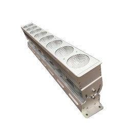 Светодиодный индикатор полосы RGB IP66 5 года гарантии 120-600Вт