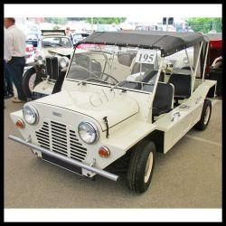 Novo design da Europa de carro a gasolina Mini Gasolina de fumeiro