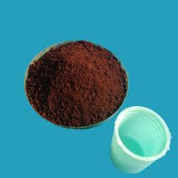 플라스틱 코팅을%s 좋은 품질 안료 브라운 산화철
