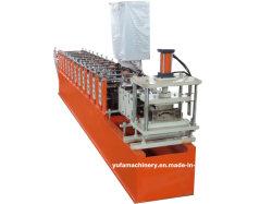 セリウムの証明書の油圧切断の形作る自動切り分けるローラーシャッタースラットロール機械を作る