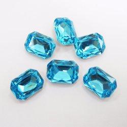 宝石類の作成のためのDongzhouの高品質の水晶ビード(3008)