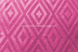 Het Leveren van het Huis van de Stoffering van de polyester de TextielTextiel van de Stof van de Bank van het Blad van het Bed Geweven