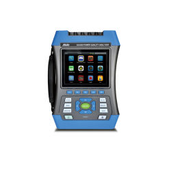 SA2200 طاقة كهربائية ذكية ثلاثية الأطوار رقمية عالية الجودة وطاقة الطاقة المحلل
