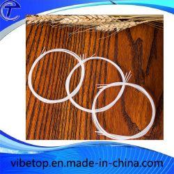 Ukelele Gitaarstring Nylon Materiaal Gestreepte instrument Player 4 ST