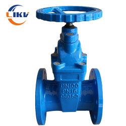 Spina non di ritorno 12 di bloccaggio della sfera di dimensione V di Y 8 valvola a saracinesca di irrigazione 6 20 per il tubo del PVC