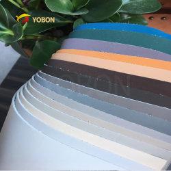Дружественность к окружающей среде диван из натуральной кожи с удобными Handfeeling из микроволокна