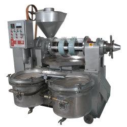 Startwert- für Zufallsgeneratoröl-extraktionöl-Fabrik-Tausendstel-Erdnussöl des Rapssamen-5tpd