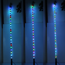 Commerce de gros Polaris Rzr Whip Falg lumière CREE LED Dune Buggy 4X4