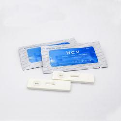 Virus-Antikörper-Prüfungs-Installationssatz-medizinische Prüfung HCV der Hepatitis-C