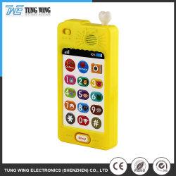 Raadsel Elektronisch voor de Mobiele Telefoon van het Stuk speelgoed