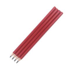 Дешевые 7.5inch болты с шестигранной головкой красного цвета кузова пластиковые Hb Записи карандашом с кругом