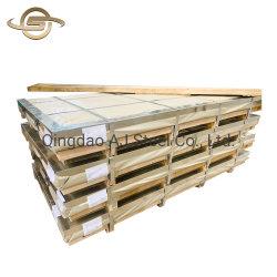 En1.4301 AISI 304 Baosteel CRC HRCのステンレス鋼の版