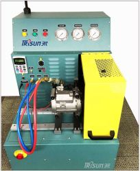 Compresseur à air automatique Machine de test, Testeur de distributeur