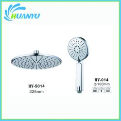 Hy014 2018 Meilleure vente de nouvelle conception de la fonction de la tête de douche de pluie