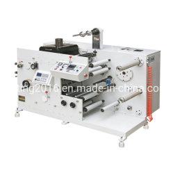 Rtry-950A UV와 찬 각인을%s 가진 자동적인 활판 인쇄 압박 알루미늄 호일 인쇄 기계 기계장치
