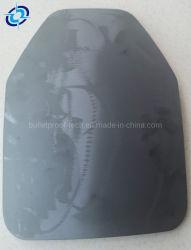 Нип III/IV уровня керамическая броня тела баллистических вставьте пуленепробиваемых пластину