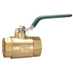 Reducción de presión del agua del radiador Industrial Control de gases de la válvula de bola de latón