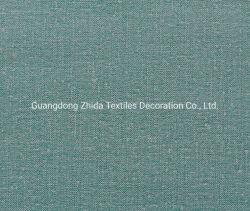 Textil hogar ropa de moda el estilo de la Tapicería de terciopelo nanómetros Sofá tela