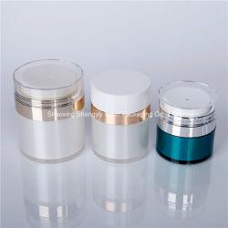 50ml30ml15ml frasco de PMMA Plástica Cosmética cosmética Packaging fabricante de China