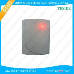 125kHz & 13.56MHz Suporte para leitor de RFID escondida com interface RS232