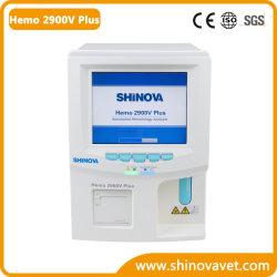 analizzatore veterinario automatico di ematologia 3-Diff (Hemo 2900V più)